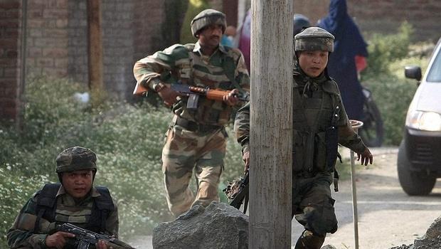 Militant-Jammu