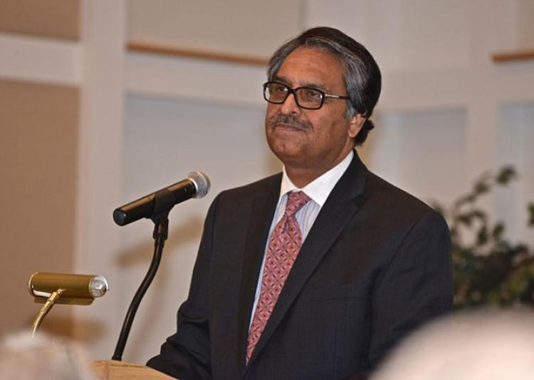 War not an option, says Pakistan's envoy to US
