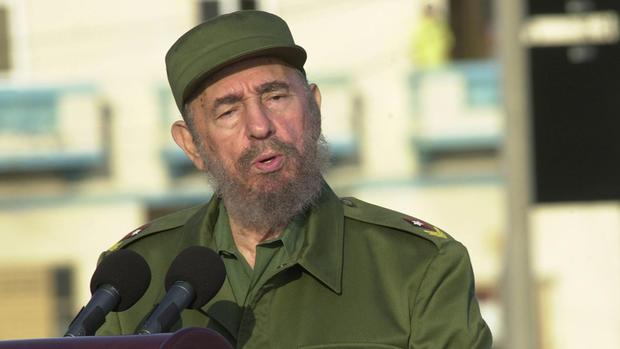 Fidel-Castro1