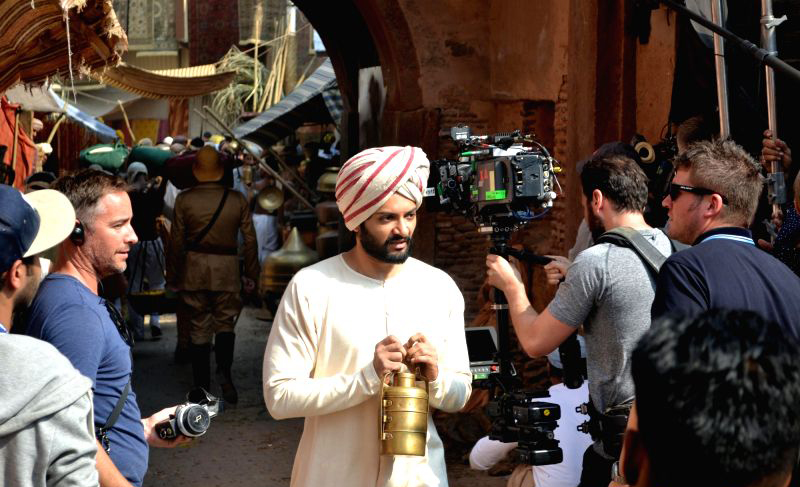 actor-ali-fazal-during-the-shooting-of-the-475367