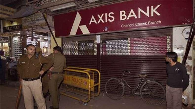 Axis-bank-raid