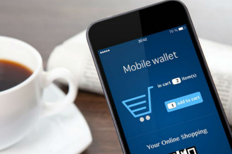 mobile-wallet-stock-image