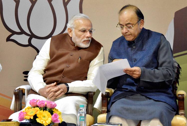BJP's national executive meeting