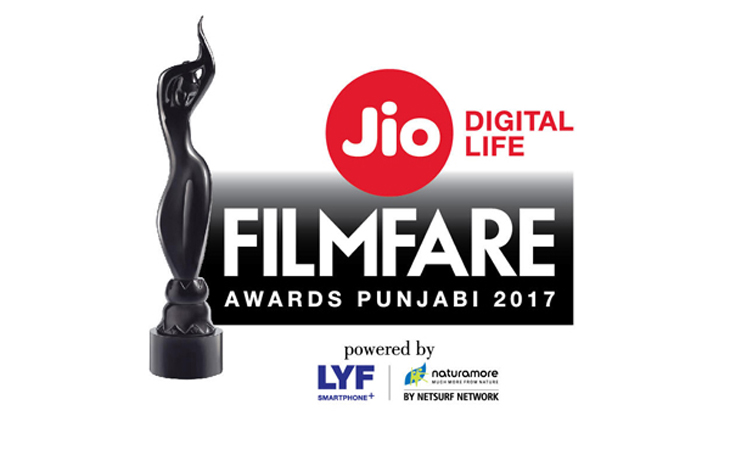 Film Fare Punjabi