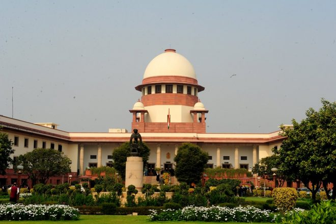 Pension schemes for elderly, widows, disabled not working: SC