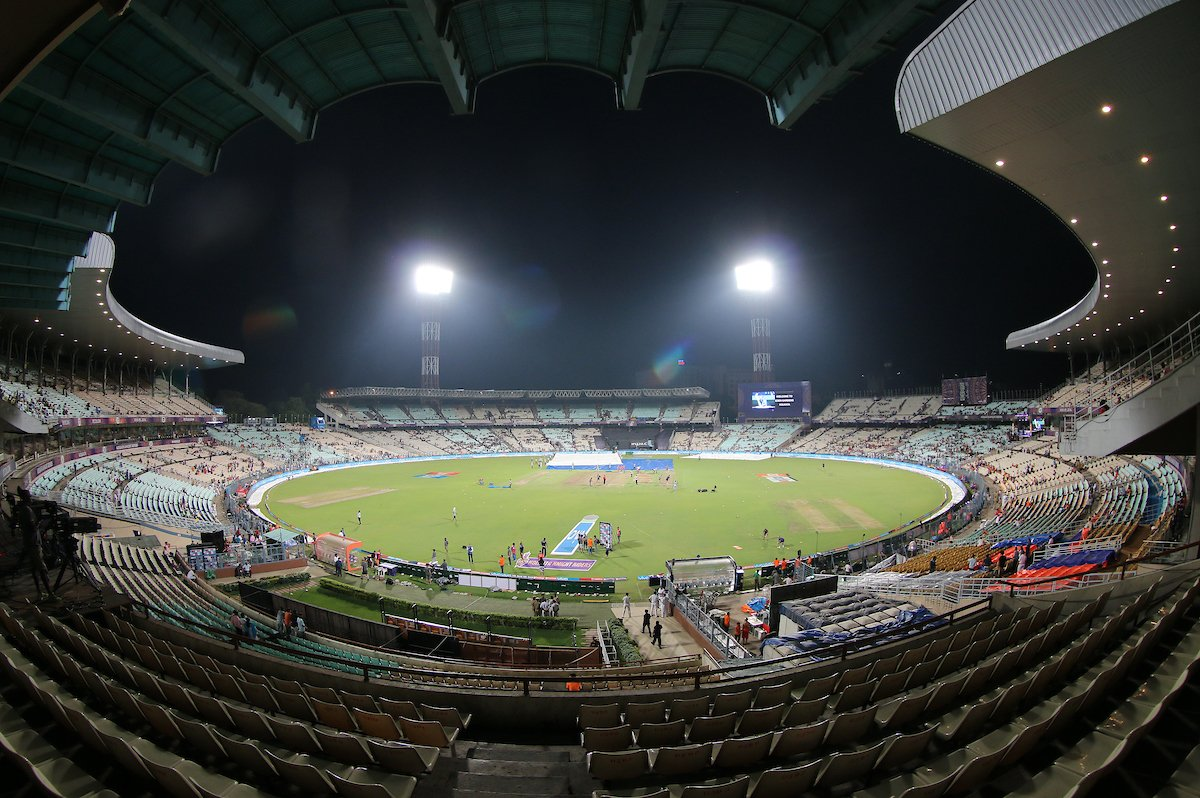 Bangladesh agree to play Day-Night Test at Eden Gardens