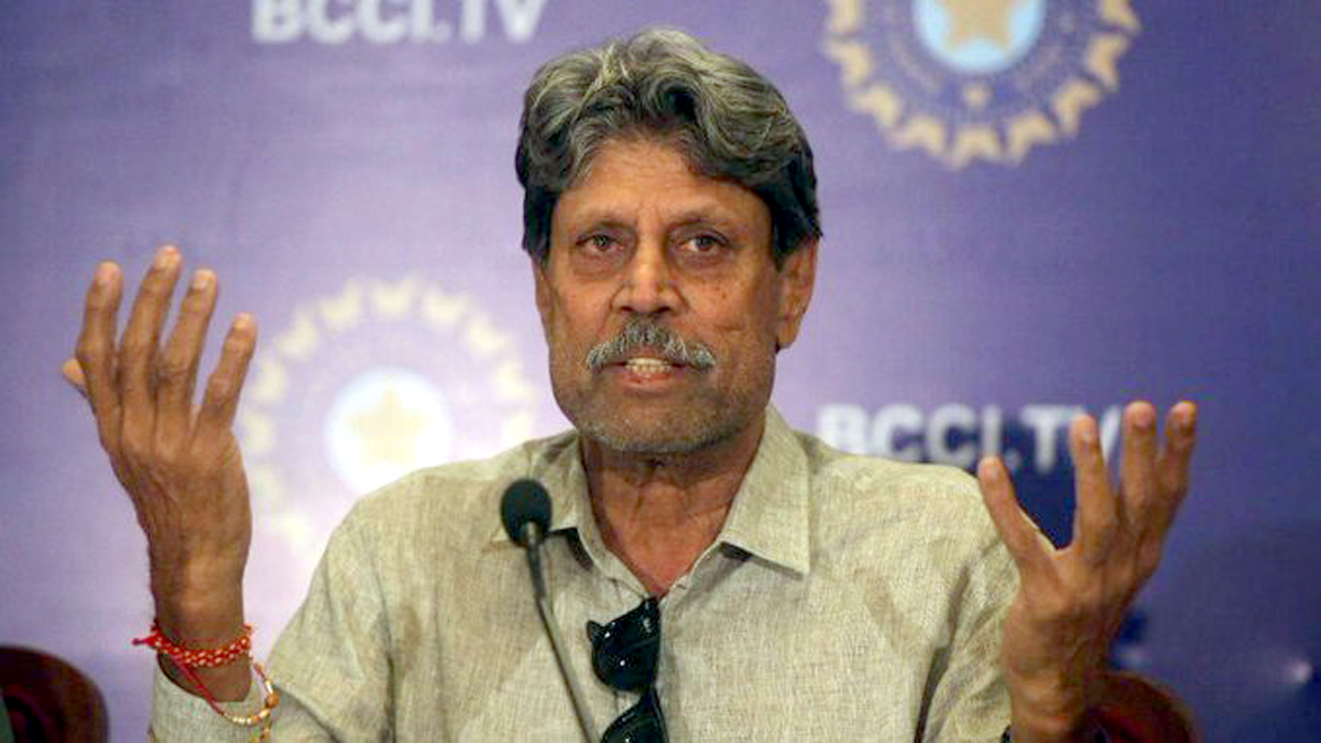 Kapil Dev resigns as CAC chief after conflict charges